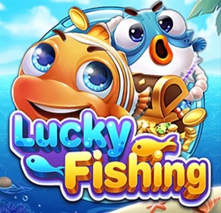 Game câu cá may mắn
