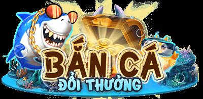 logo ban ca doi thuong