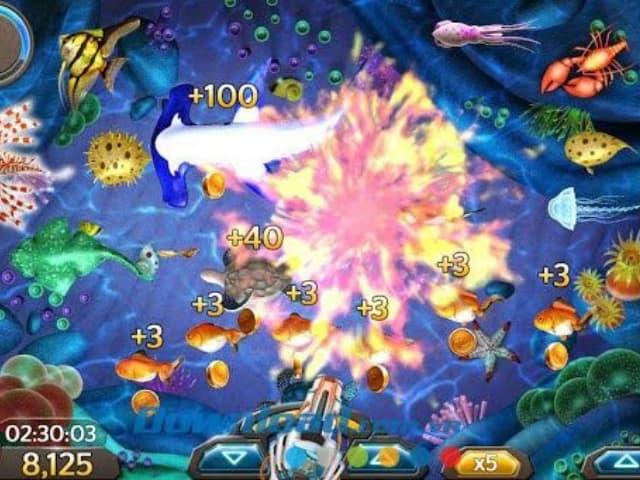 Tổng Hợp Game Bắn Cá Phiên Bản Hack Hot Nhất