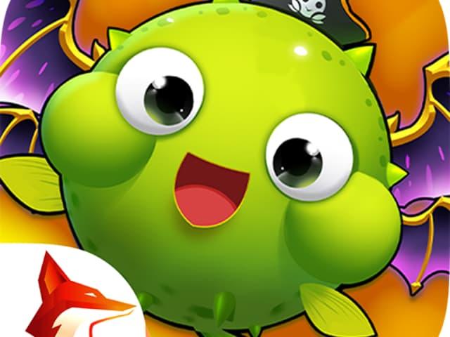 iCá Zingplay – Bắn Cá Đã Tay | Link Chơi APK, iOS, PC
