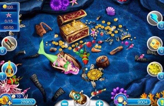 Hải tặc bắn cá hack