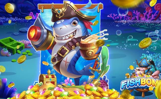 Fish Bomb - Bắn cá vui vẻ