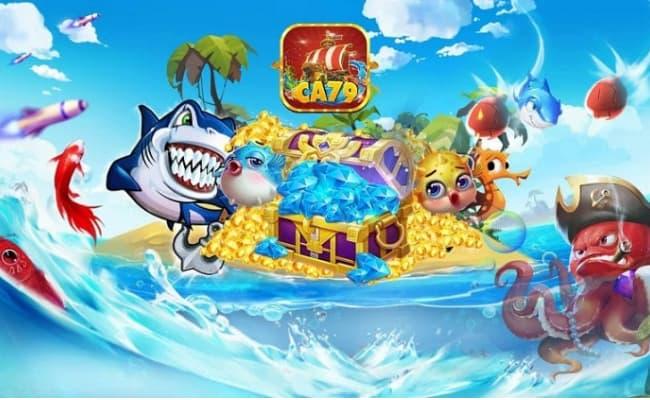 Cá 79 VIP – Ca79.vip – Bắn Cá Cho Mọi Nhà | IOS Và Android