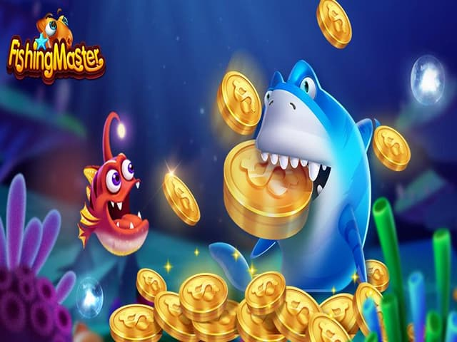 Game bắn cá Fishing Master